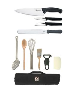 Knife & Equipment Kits