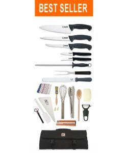 21 Piece Chef Starter Kit - Premium by Club Chef