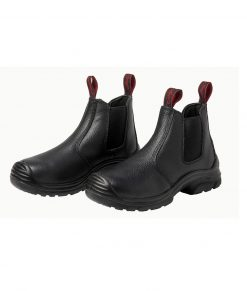 Cougar BR Safety Boot with Safety Toe Cap Chef Uniforms
