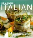 Seasonal Italian Favourites by Stefano Manfredi