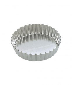Cake/Quiche Pan Deep Loosebase 200mm x 45mm