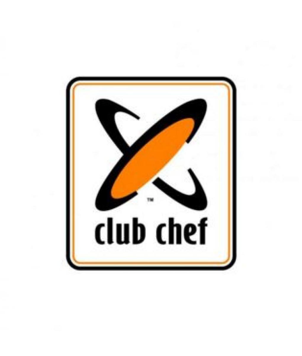 Club Chef Classic Forged Turning Knife 8cm Club Chef 'Classic Forged' 2