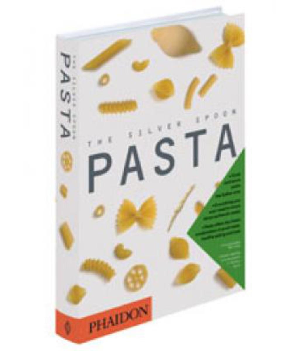 The Silver Spoon: Pasta (hardback)