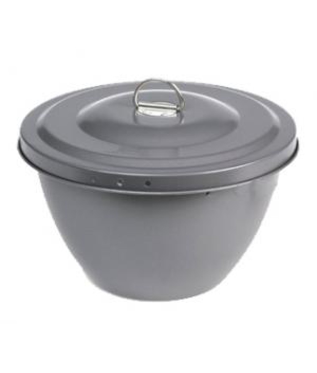 Non-stick Pudding Steamer 2L