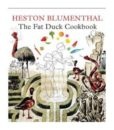 The Fat Duck Cookbook by Heston Blumenthal