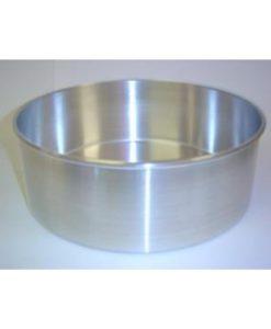 Cake Pan Aluminium 30cm