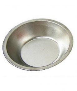Pie Tin - 125x30mm
