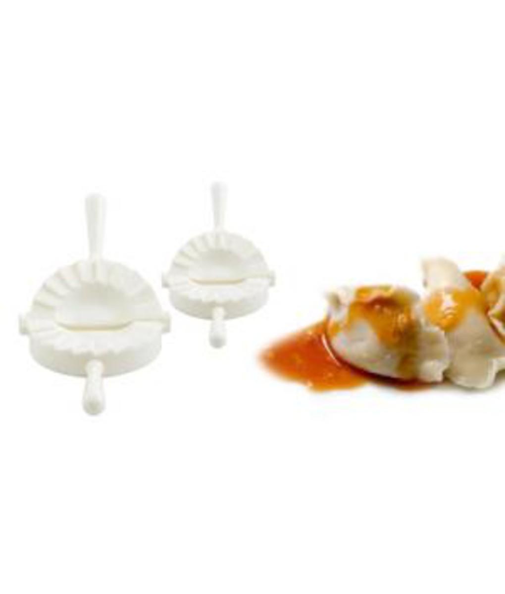 D.Line Dumpling Press Set