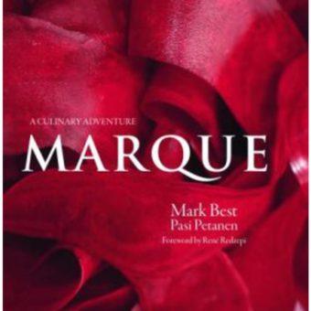 Marque: A Culinary Adventure