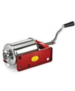 Sausage Filler 3L Stainless Steel by Tre Spade