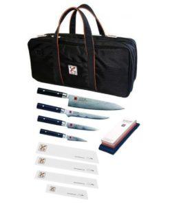 Kasumi Executive Knife Kit