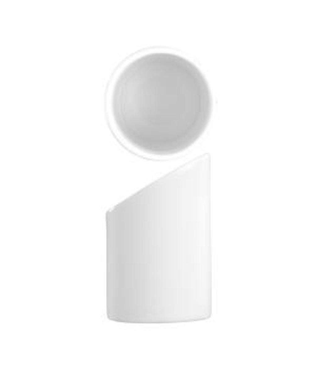 Slanted Cylinder 83x45mm 56ml by Art De Cuisine