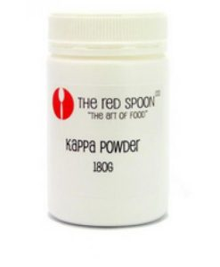 Kappa Powder 180g Canister by Red Spoon Company