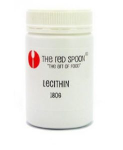 Lecithin Powder 180g Canister by Red Spoon Company