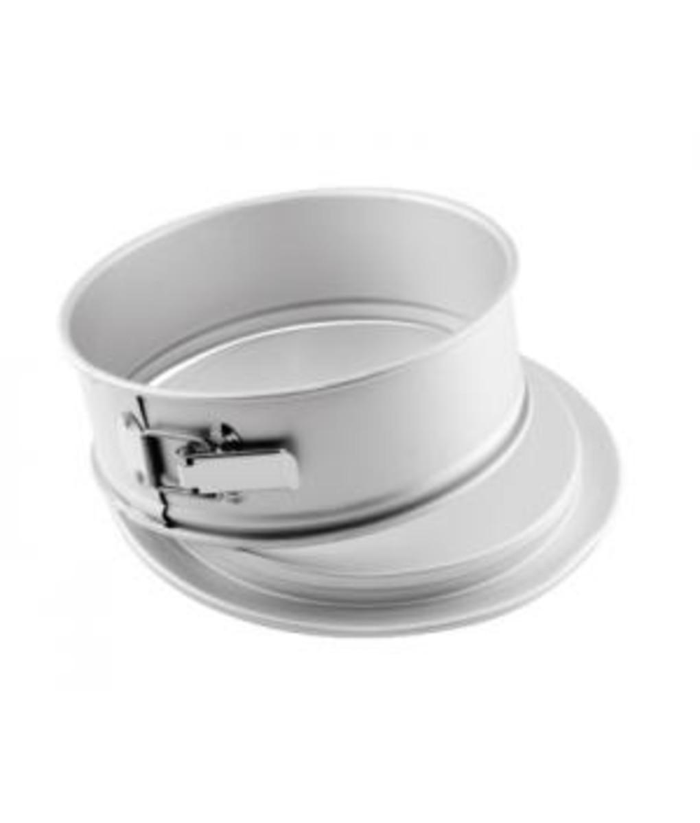 Round Springform Cake Tin by Mondo Pro 22.5x7.5cm