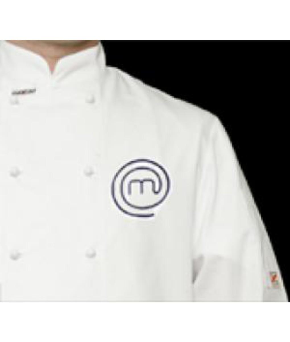 Masterchef apron (white) official merchandise - 102506_lge Rz