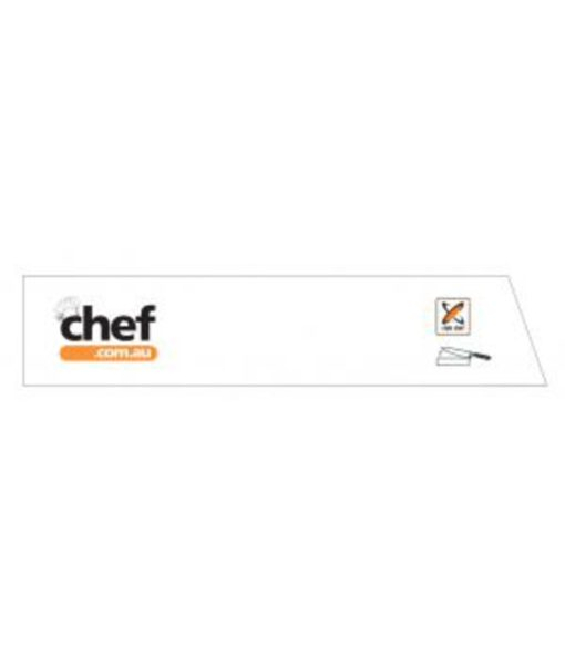 Knife Guard - 11.5 x 2.5cm Paring Knife size by Club Chef