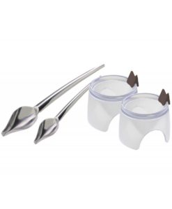 Desert Decorating Spoon Set - Decospoon Daudignac