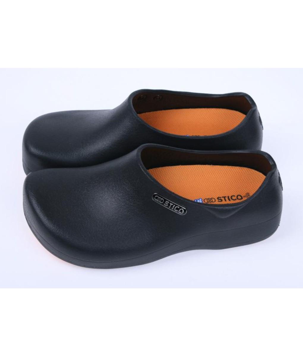 Chef Shoes Stico Clogs Kitchen Slip Resistant Shoes