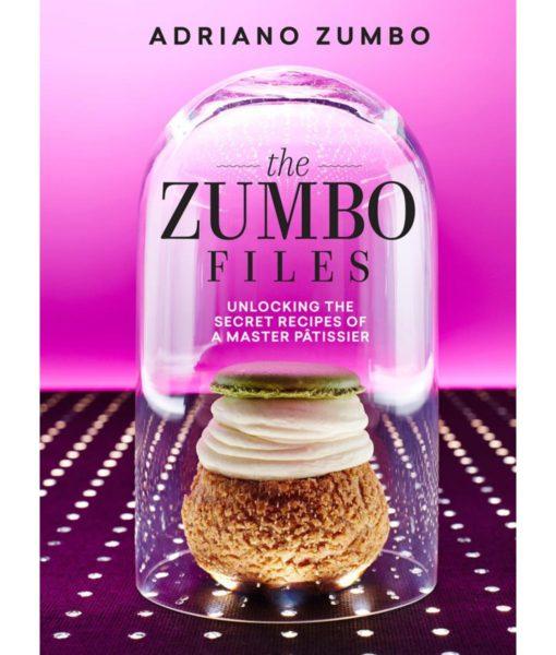 The Zumbo Files by Adriano Zumbo