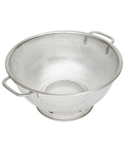 Colander 22.5cm - Perforated by Donaldson