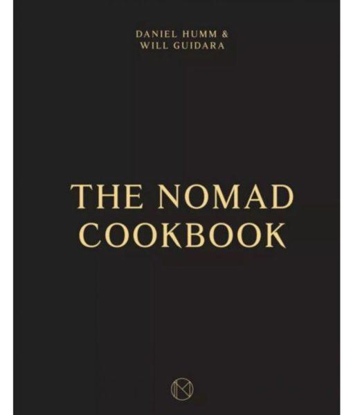 The NoMad Cookbook
