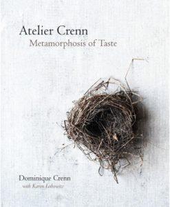 Atelier Crenn - Metamorphosis Of Taste by Dominique Crenn