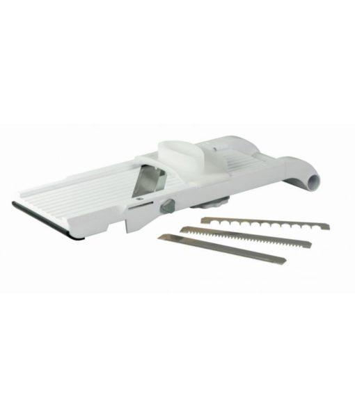 Benriner Mandolin Vegetable Slicer / Shredder Large (Super Benriner)