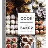 Cook And The Baker by Cherie Bevan and Tass Tauroa