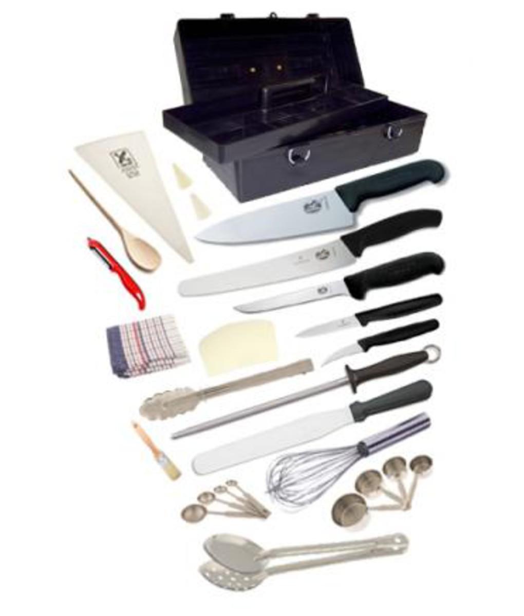victorinox knife kit. Black Bedroom Furniture Sets. Home Design Ideas