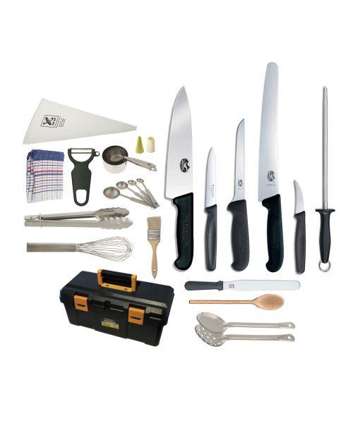 Victorinox Knife Kit Apprentice
