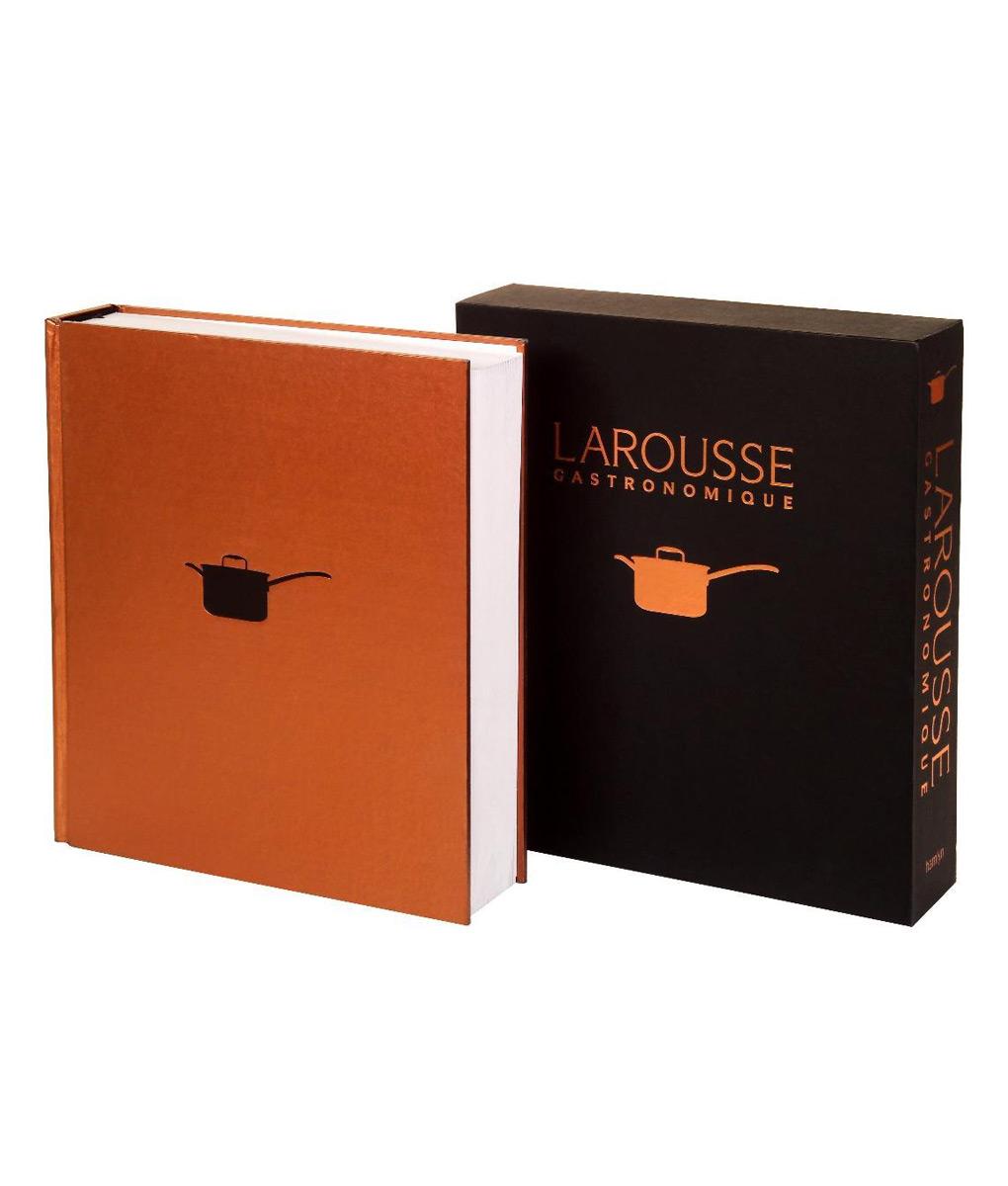 Larousse Gastronomique Culinary Books