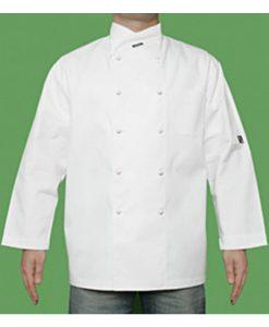 Blade Chef Jacket by Club Chef