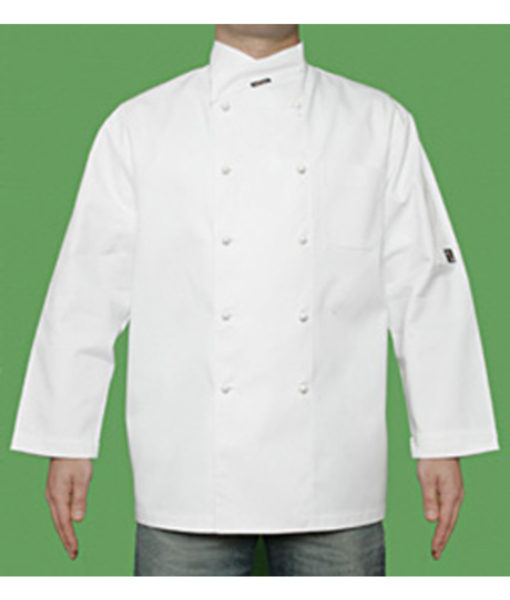 Blade Chef Jacket by Club Chef