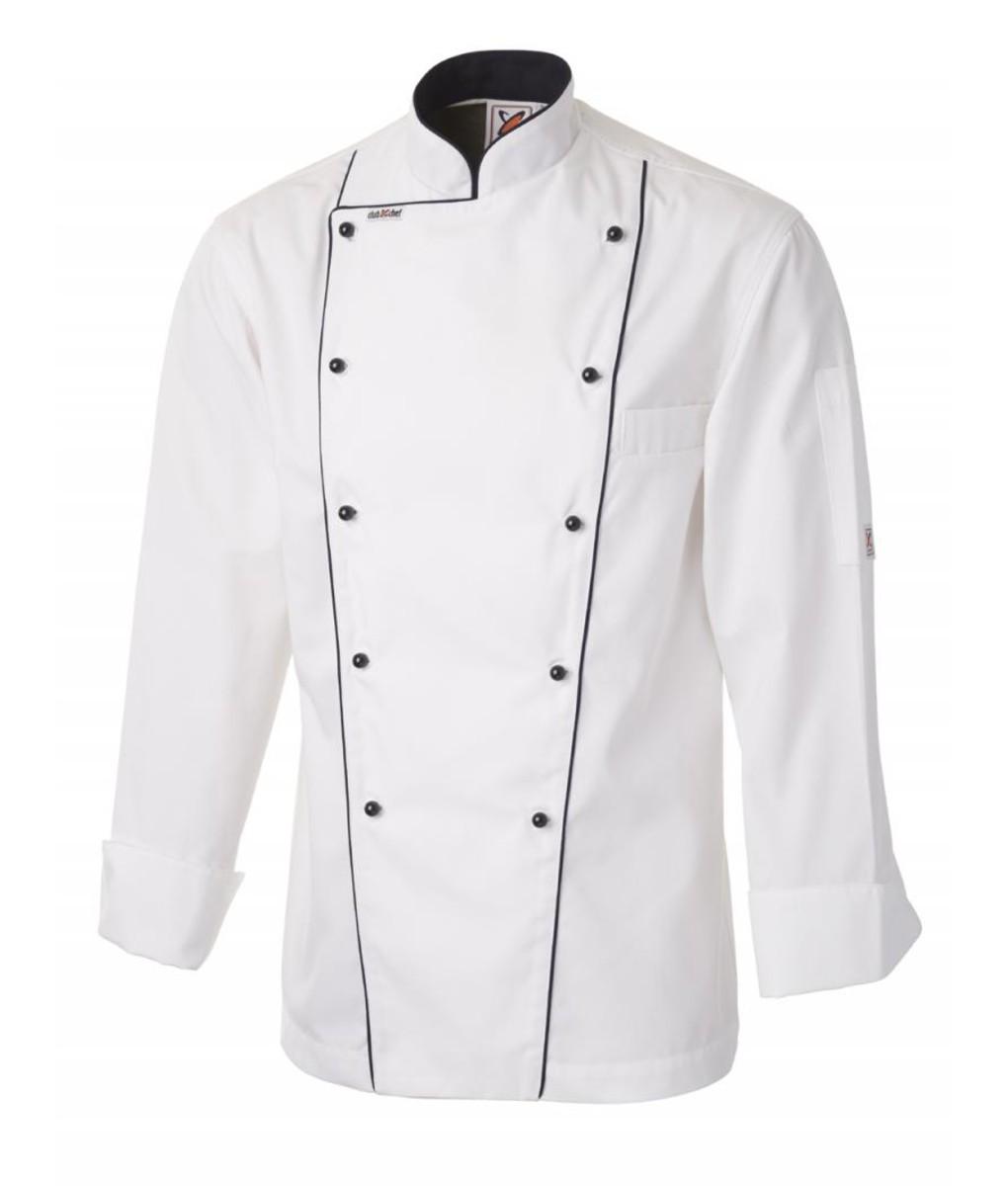 Master Chef Jacket by Club Chef