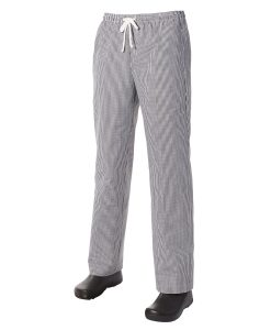 Traditional Drawstring Trouser by Club Chef
