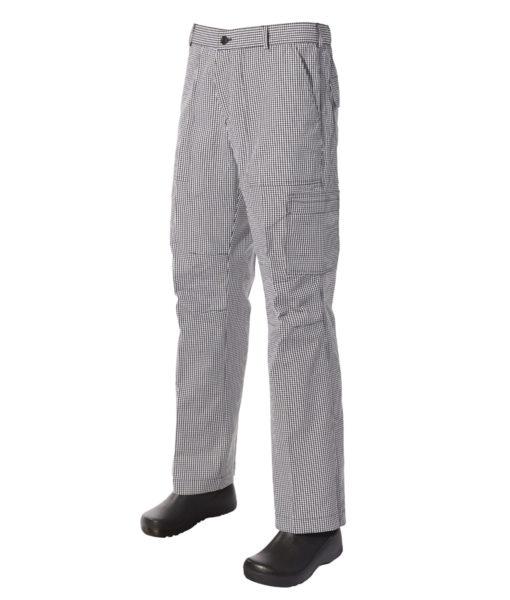 FLEX Trouser by Club Chef