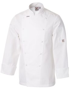 Metal Chef Jacket by Club Chef