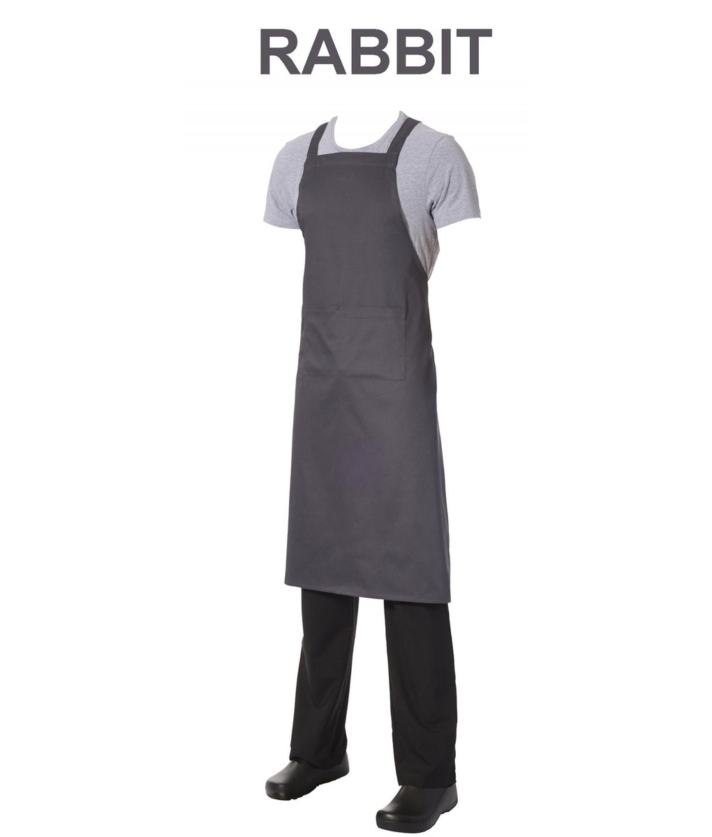 Crossback Apron by Club Chef Aprons 8