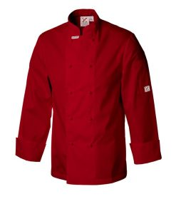Traditional Chef Jacket in Various Colours - 100 units by Club Chef