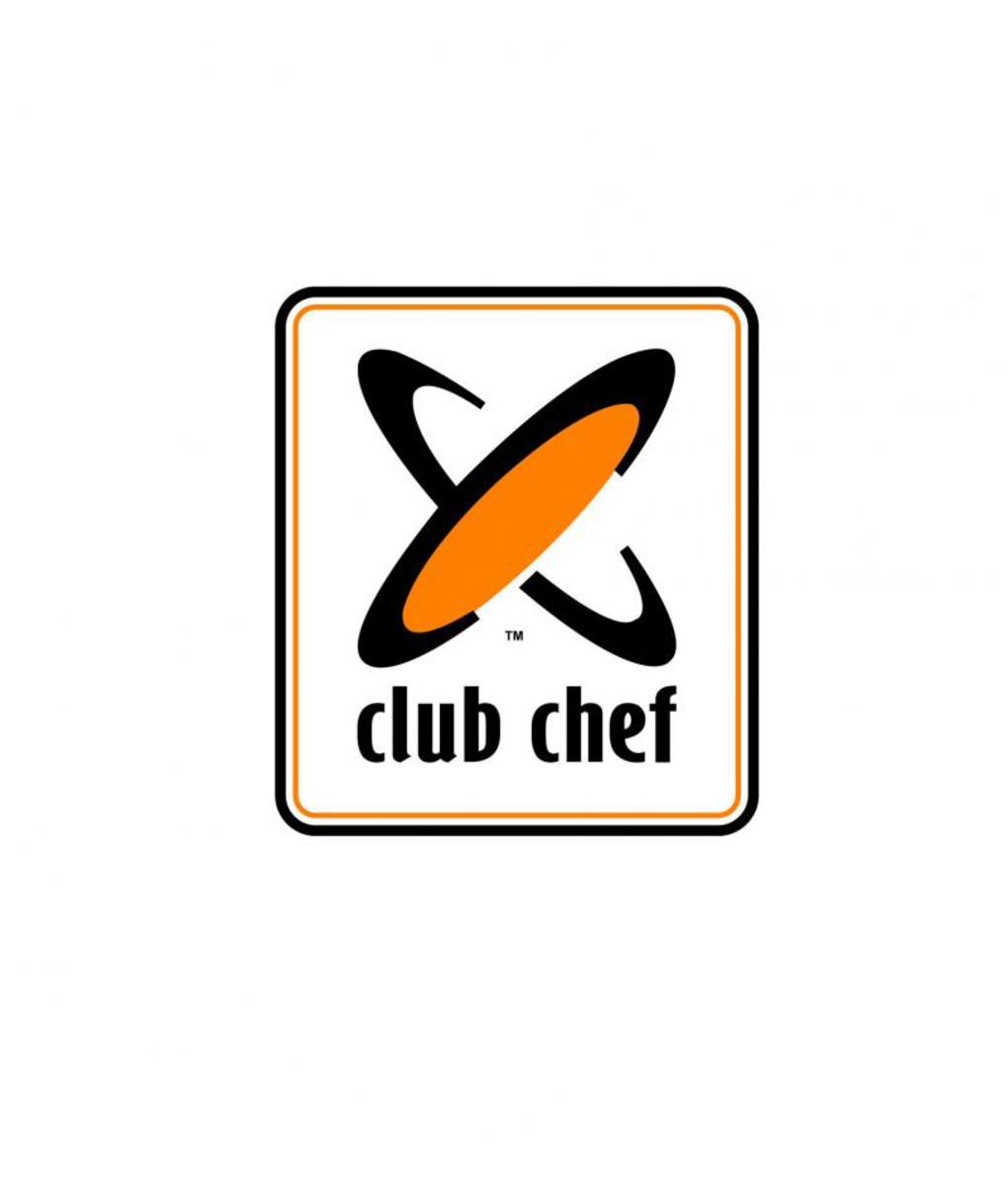 Medium Denim Apron with Pocket by Club Chef Aprons 2