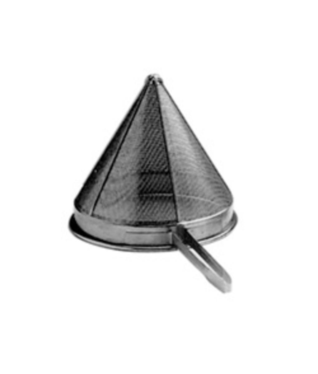 Conical Strainer Coarse Mesh 25cm