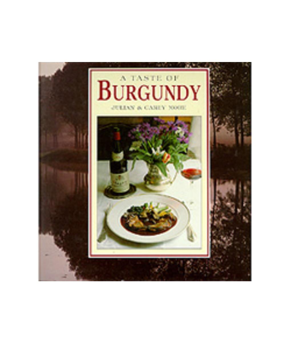 A Taste Of Burgundy