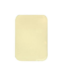 Plastic Scraper 138x98mm Rectangle