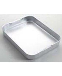 Roasting Pan Aluminium 400x300x65mm