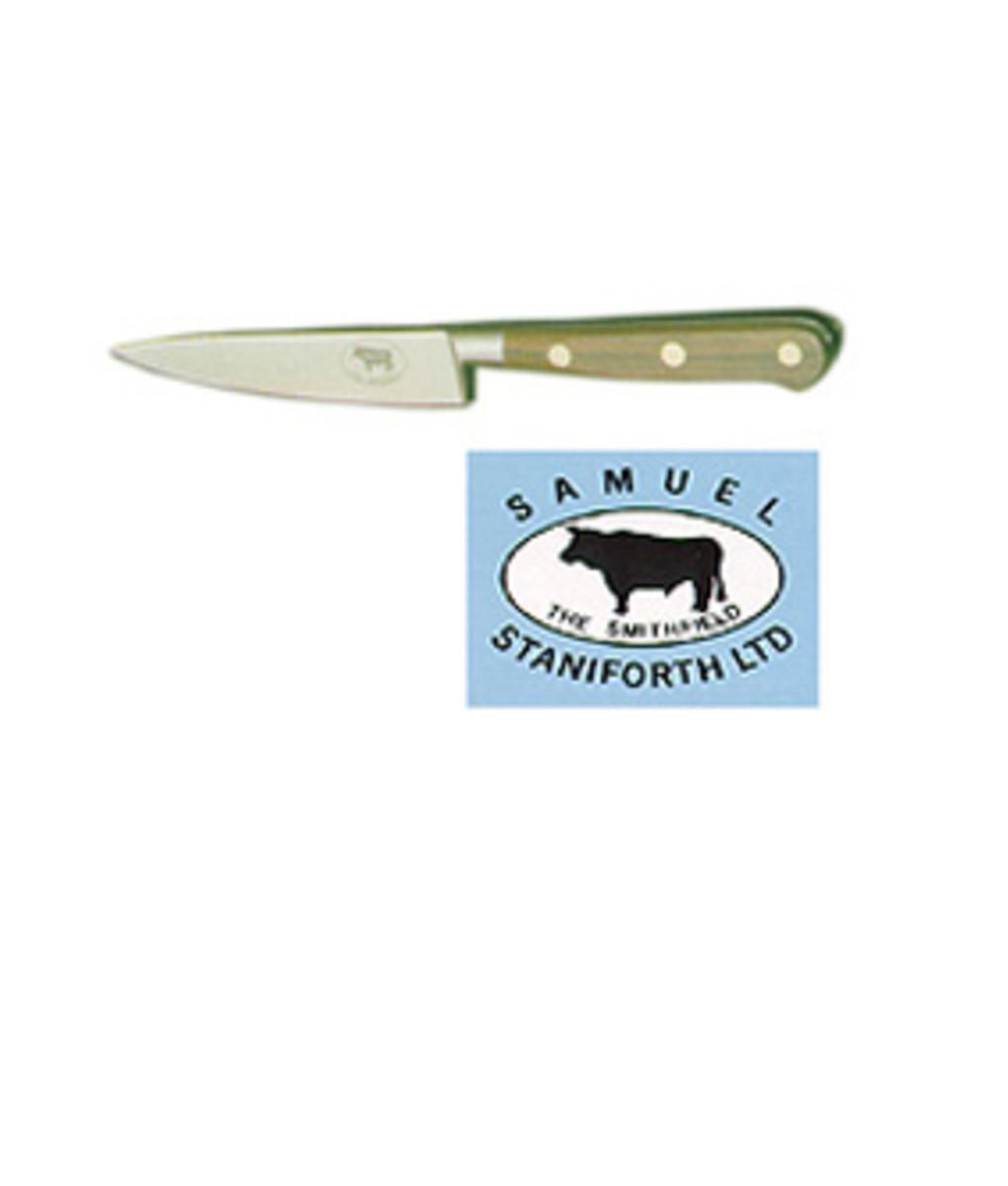 Smithfield Paring Knife 10cm