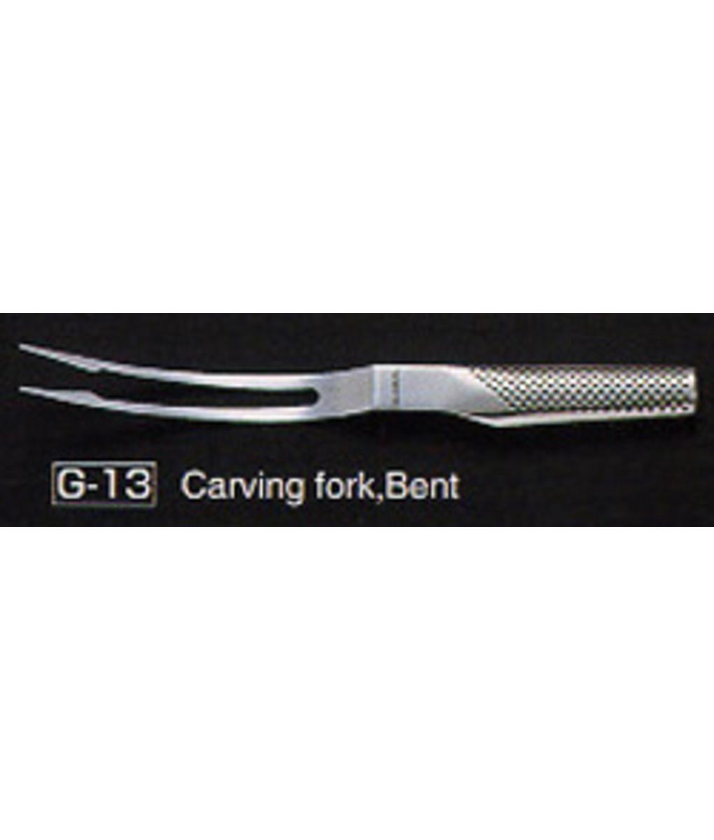 Global Cooks Fork Curved