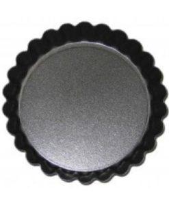 Cake/Quiche Pan Deep Loosebase 250mm x 47mm