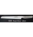 Global Slicing Knife 22cm
