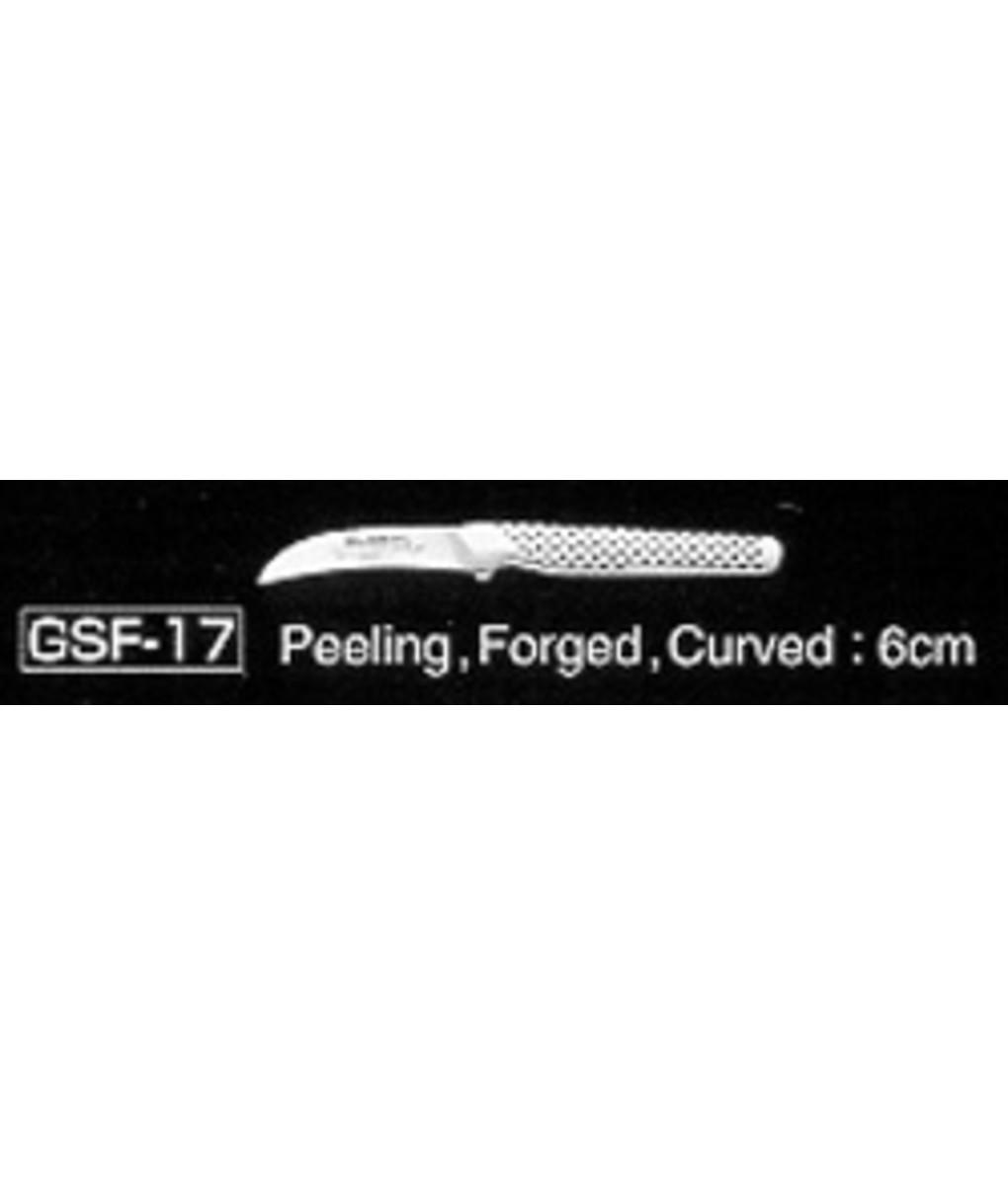 Global Peeling Knife 6cm